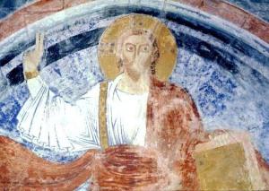Albertus Pictors kalkmålning
