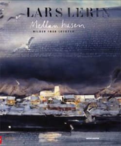 mellan husen Lars Lerin