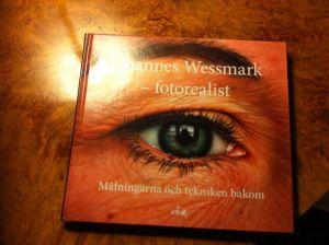 Johannes Wessman, fotorealist