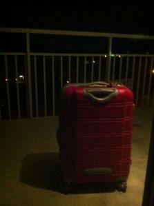 Resväskan