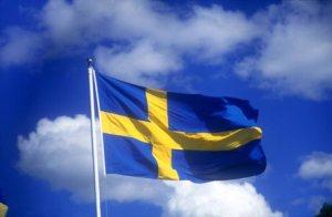 Svenska-flaggan