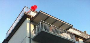 Den röda lampan