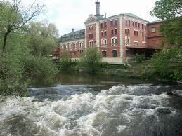 Nyköpings bryggeri