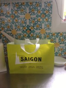 mat av Saigon