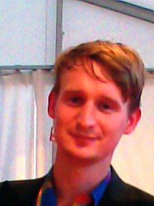 Kristian Gidlund 2010
