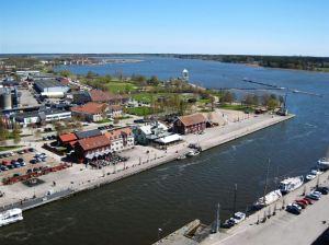 Stadsfjärden Nyköping