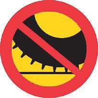 Förbud mot dubbdäck