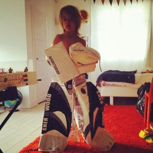 Karl Axel 8 år