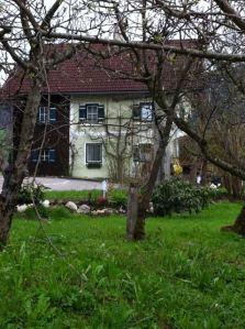 Brigittes hus